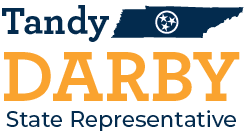 Tandy Darby for State Representative